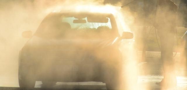Как открыть автомойку самообслуживания: пошаговые этапы