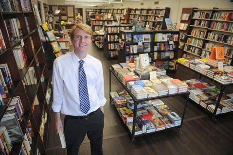 Как открыть книжный магазин: пошаговая инструкция