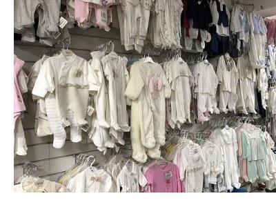 Франшиза детской одежды: оптимальные решения 2018-2019 года