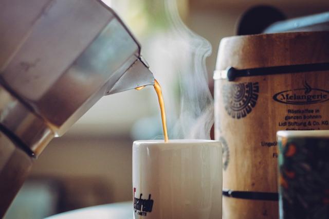 Как открыть кофейню: пошаговый запуск