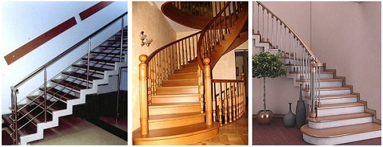 Производство лестниц: пошагово, как организовать бизнес
