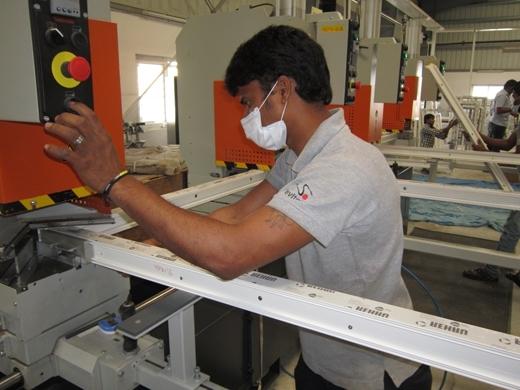 Производство пластиковых окон: организация бизнеса с нуля