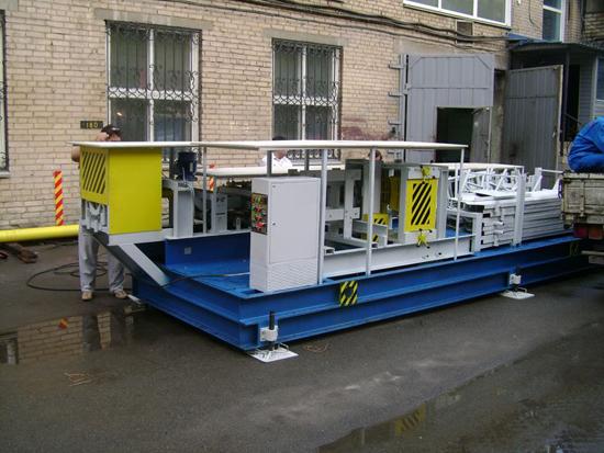 Производство ангаров: оборудование, расходы и окупаемость