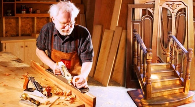 Производство мебели: бизнес с малым капиталовложением