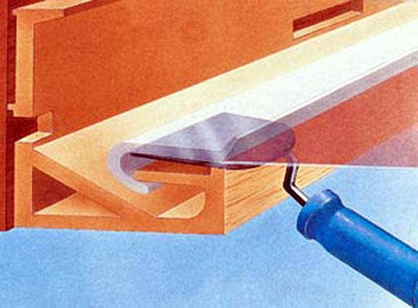 Оборудование для натяжных потолков и монтажа