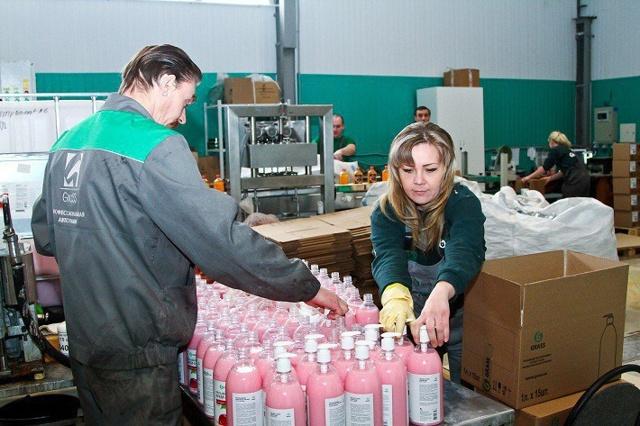Производство бытовой химии: бизнес план с подсчетами