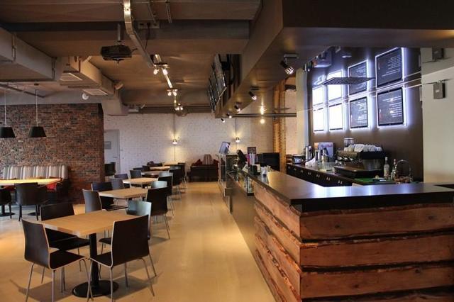 Что нужно для открытия кафе: план для новичков
